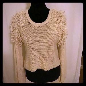 Somedays sweater